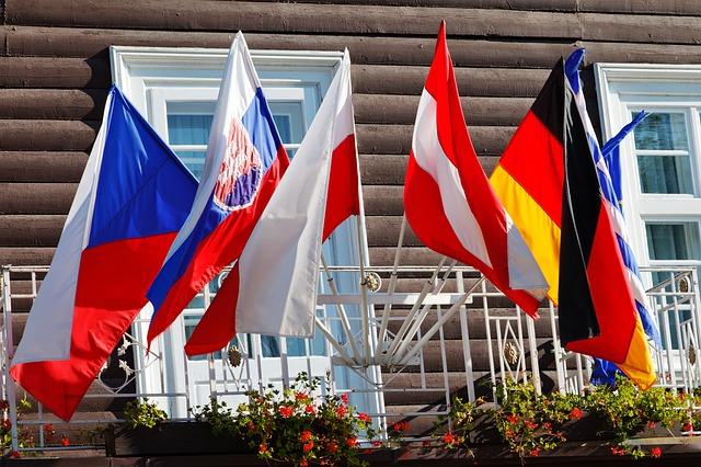 רילוקיישן לאירופה - איגל שיפינג שילוח בינלאומי