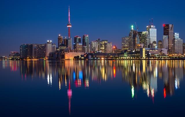רילוקיישן לקנדה - איגל שיפינג שילוח בינלאומי