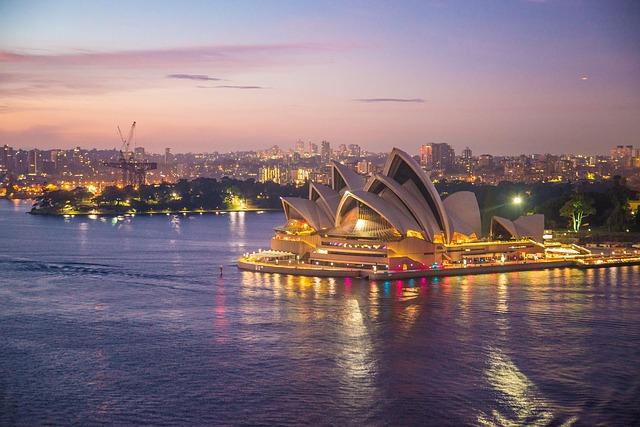 רילוקיישן לאוסטרליה - איגל שיפינג שילוח בינלאומי